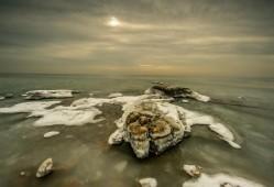 北戴河冬季最佳观赏地点