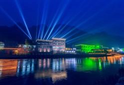 2021保定夜游指南:星空之下,见识不一样的小镇!