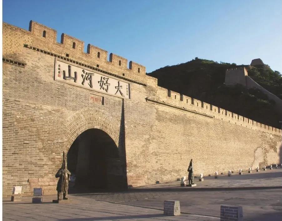 河北省红色旅游抗战主题精品线路  第2张