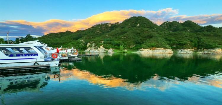 易水湖景区旅游攻略(景点介绍+自驾路线)  第3张