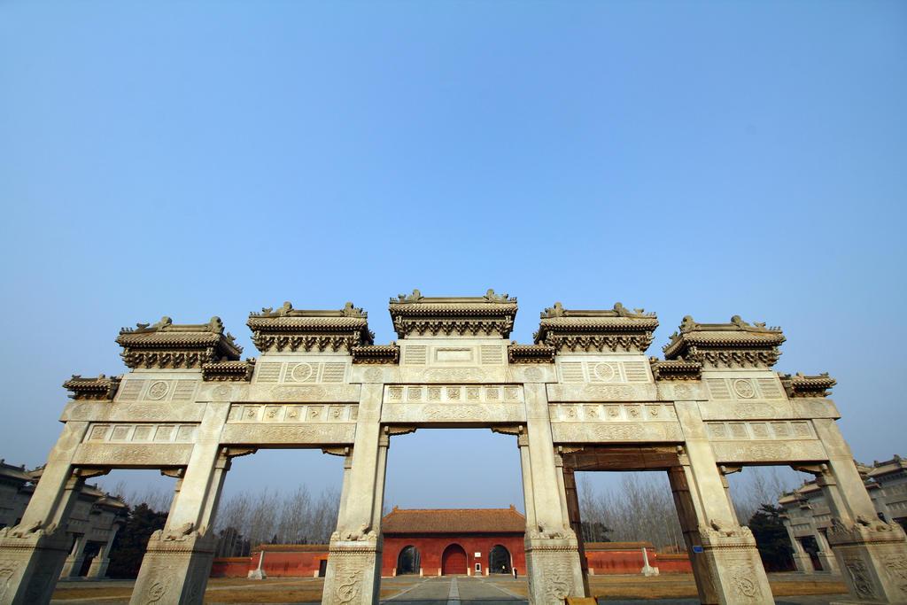 保定易县清西陵景区(景点介绍+西陵之最)  第5张