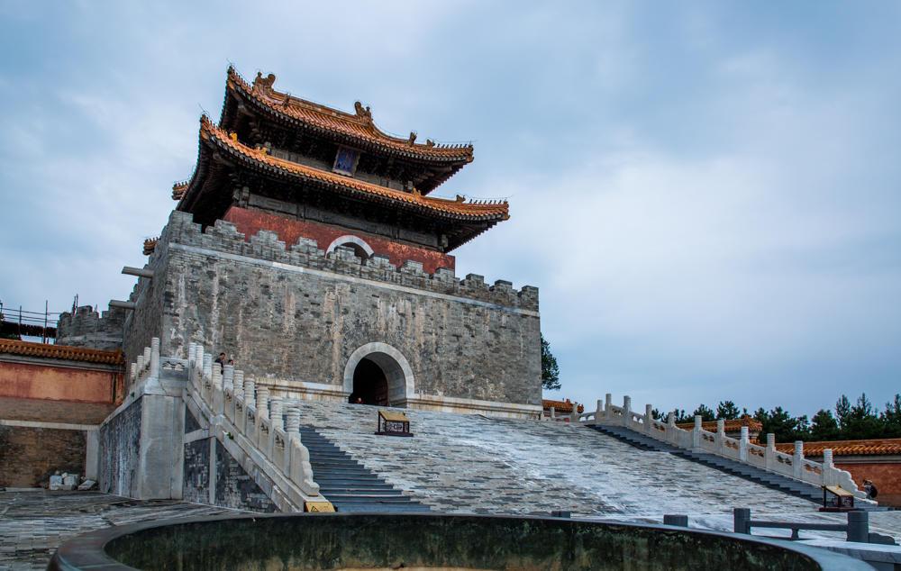 保定易县清西陵景区(景点介绍+西陵之最)  第8张