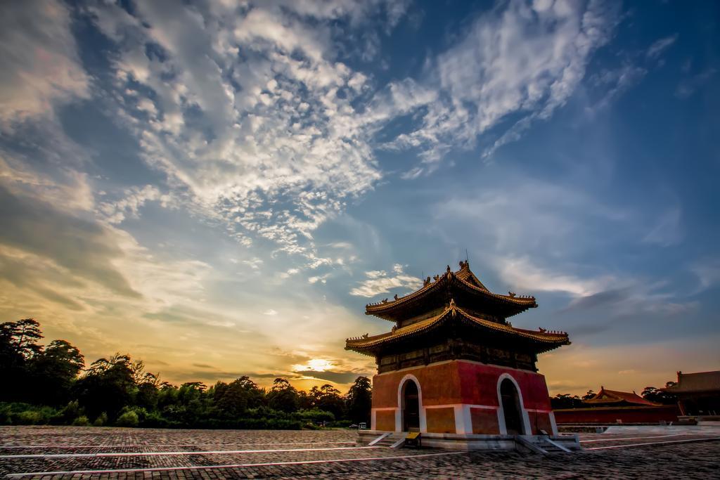 保定易县清西陵景区(景点介绍+西陵之最)  第9张