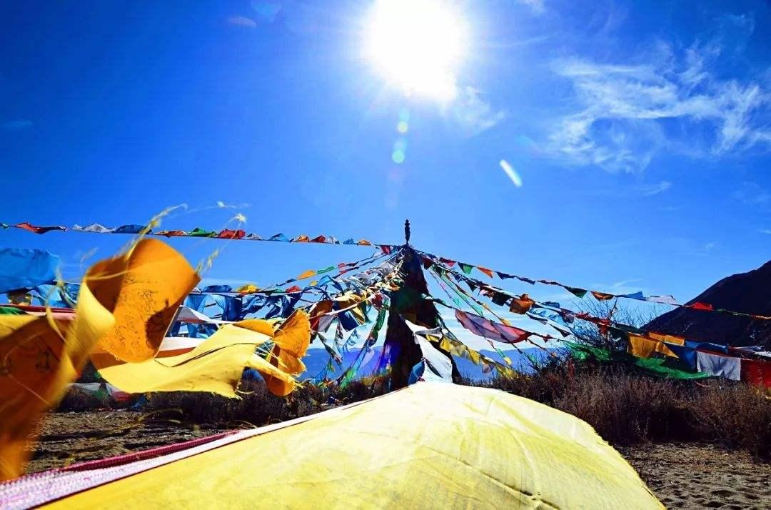 为什么去西藏旅游不要看天葬?  第2张
