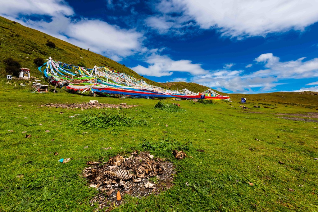 为什么去西藏旅游不要看天葬?  第3张