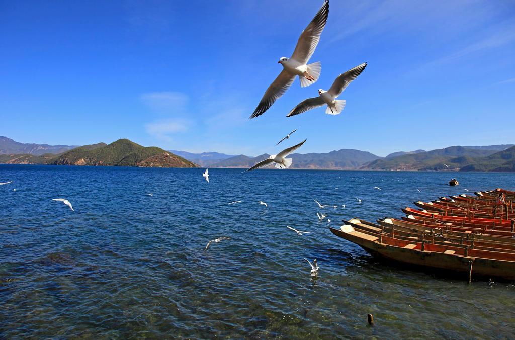 泸沽湖几月份去最好?