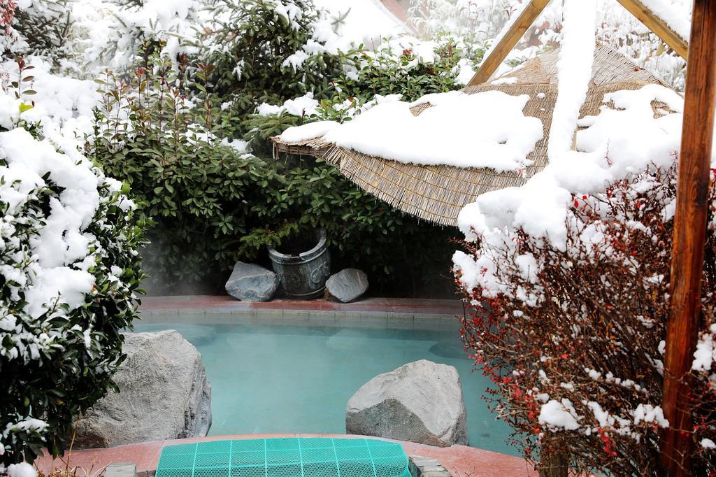 如何在日本泡温泉?日本著名温泉推荐