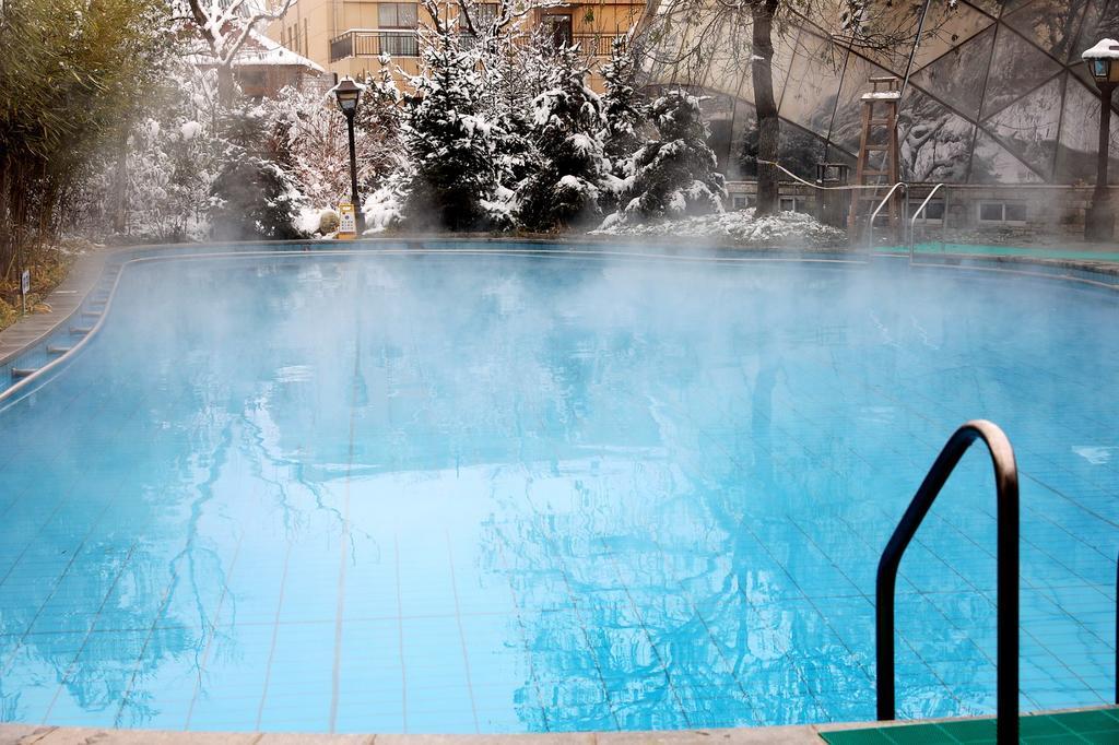 如何在日本泡温泉?日本著名温泉推荐  第2张
