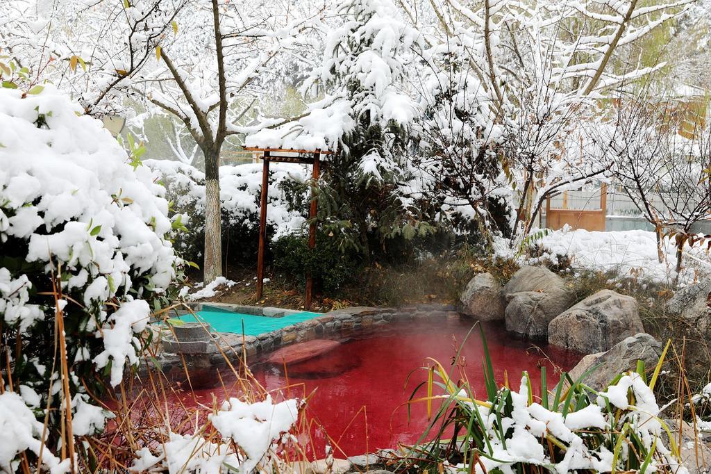 如何在日本泡温泉?日本著名温泉推荐  第4张