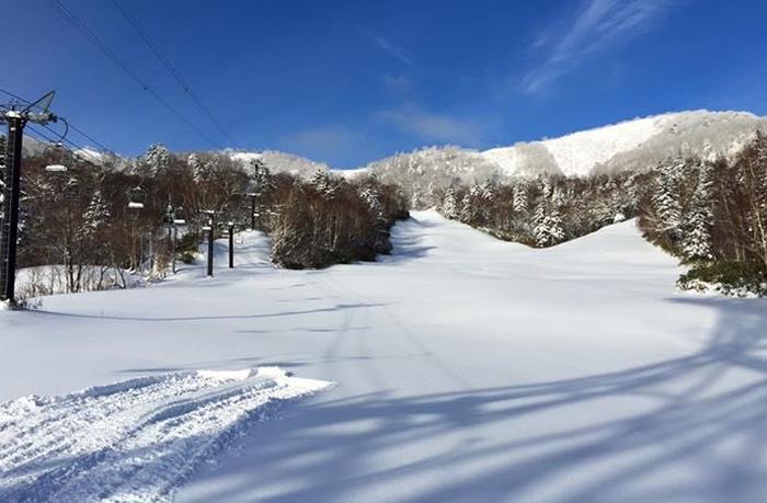 日本滑雪场有哪些?日本滑雪攻略  第3张