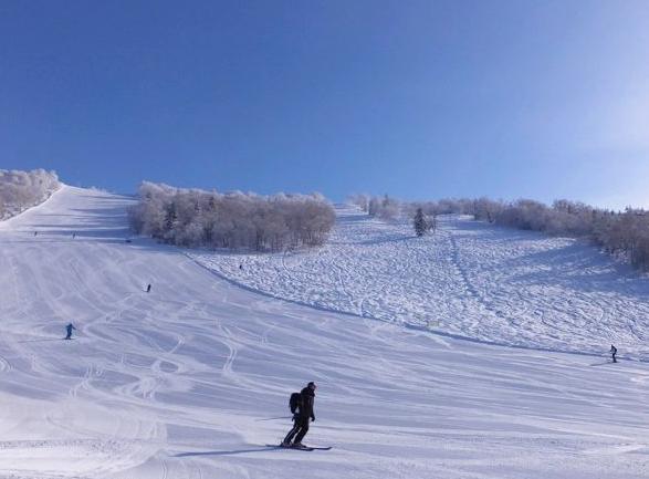 日本滑雪场有哪些?日本滑雪攻略  第5张
