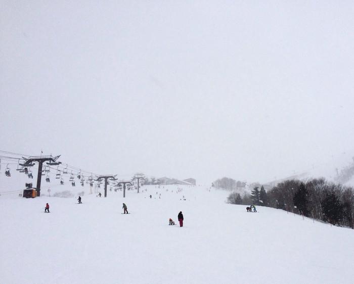 日本滑雪场有哪些?日本滑雪攻略  第9张