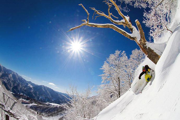日本滑雪场有哪些?日本滑雪攻略  第10张