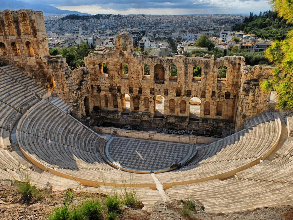 希腊旅游防骗小技巧,希腊旅游套路曝光