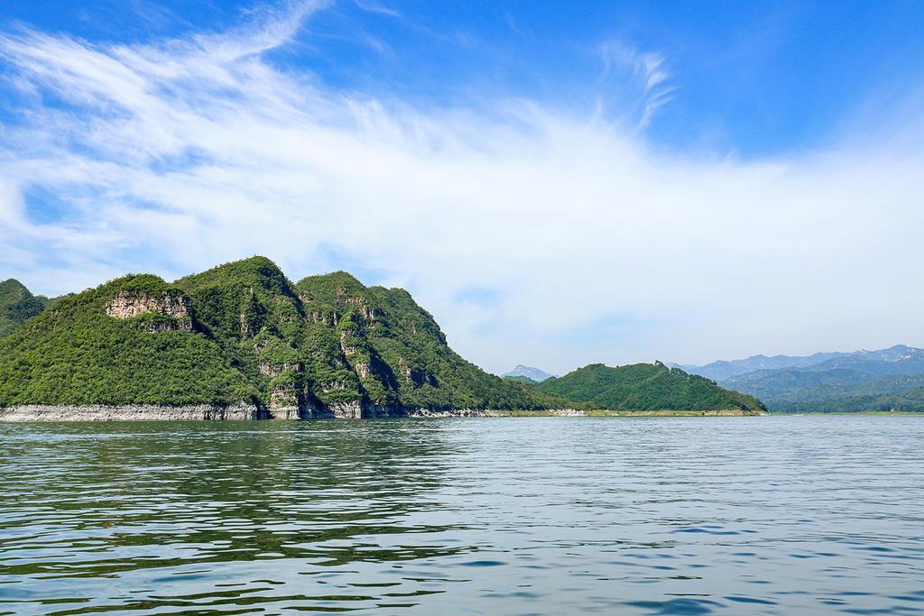 圆歌·易水度假区2021年3月11日开园公告