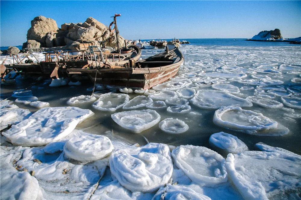 北戴河冬季最佳观赏地点  第5张