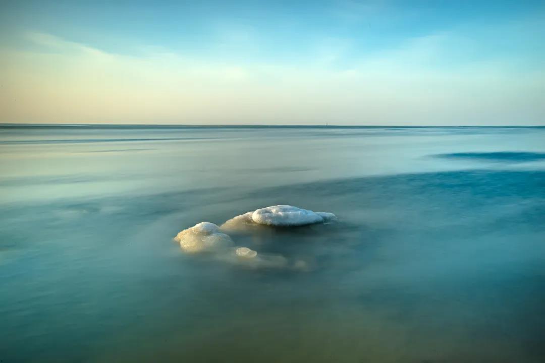北戴河冬季最佳观赏地点  第4张