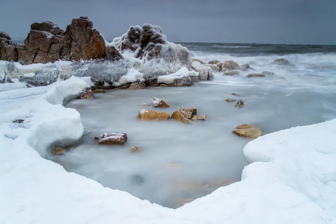 北戴河冬季最佳观赏地点  第7张