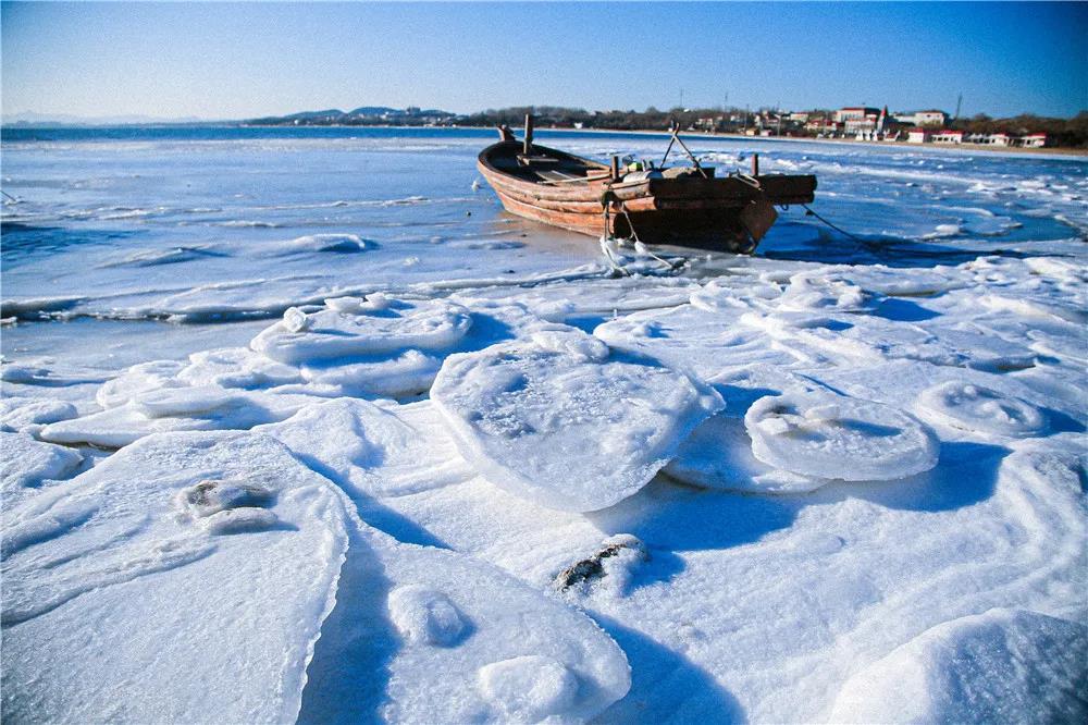 北戴河冬季最佳观赏地点  第8张