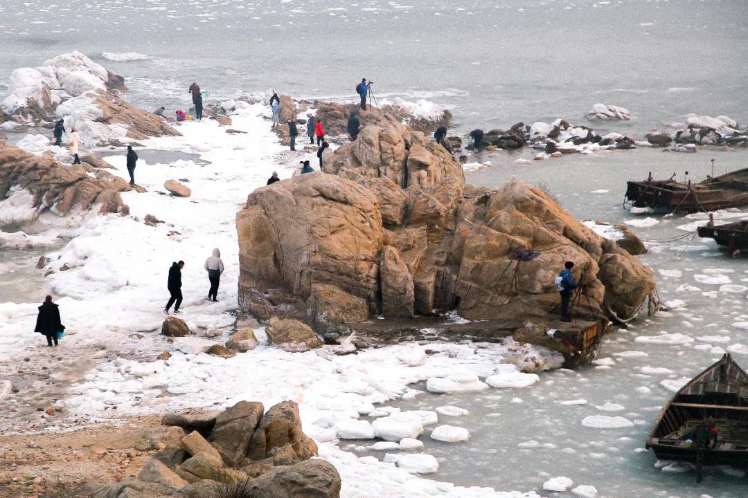 北戴河冬季最佳观赏地点  第12张