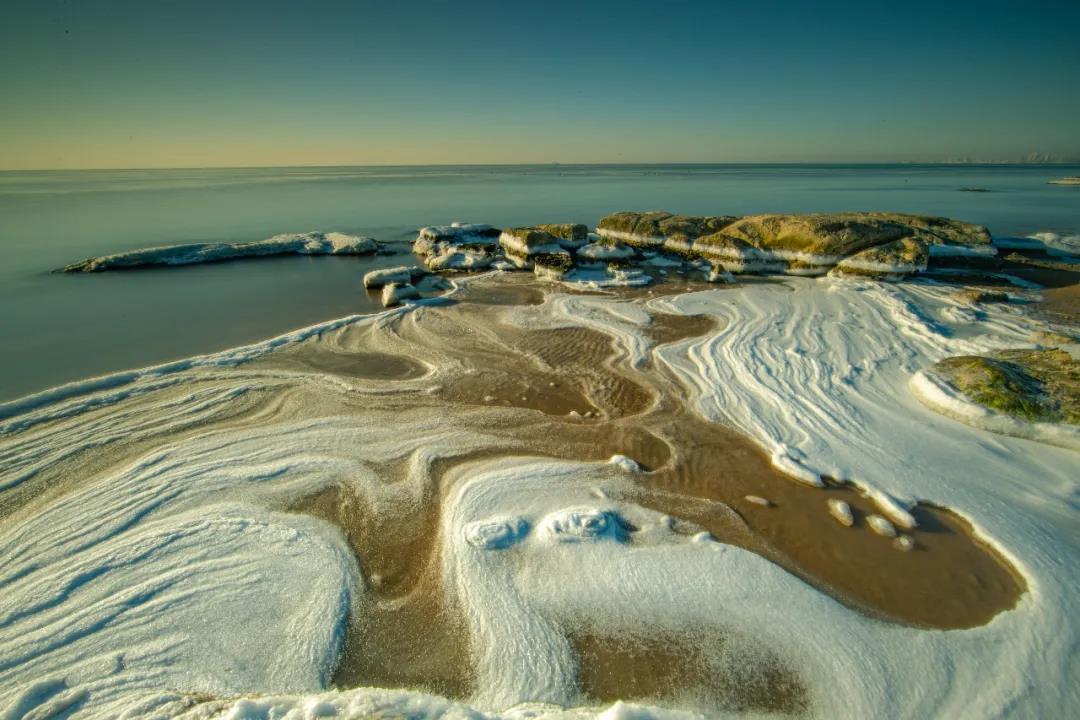 北戴河冬季最佳观赏地点  第15张