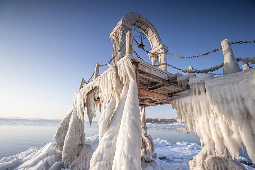 北戴河冬季最佳观赏地点  第13张