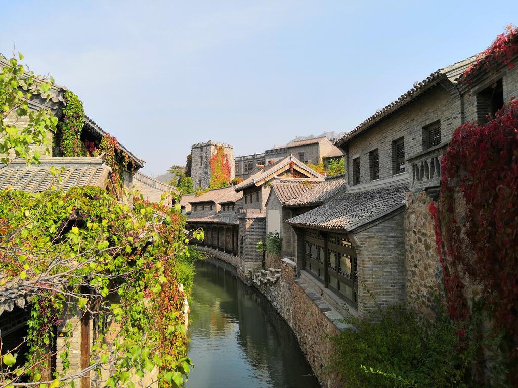 北京周边六大绝美古镇,周末游走起!  第3张
