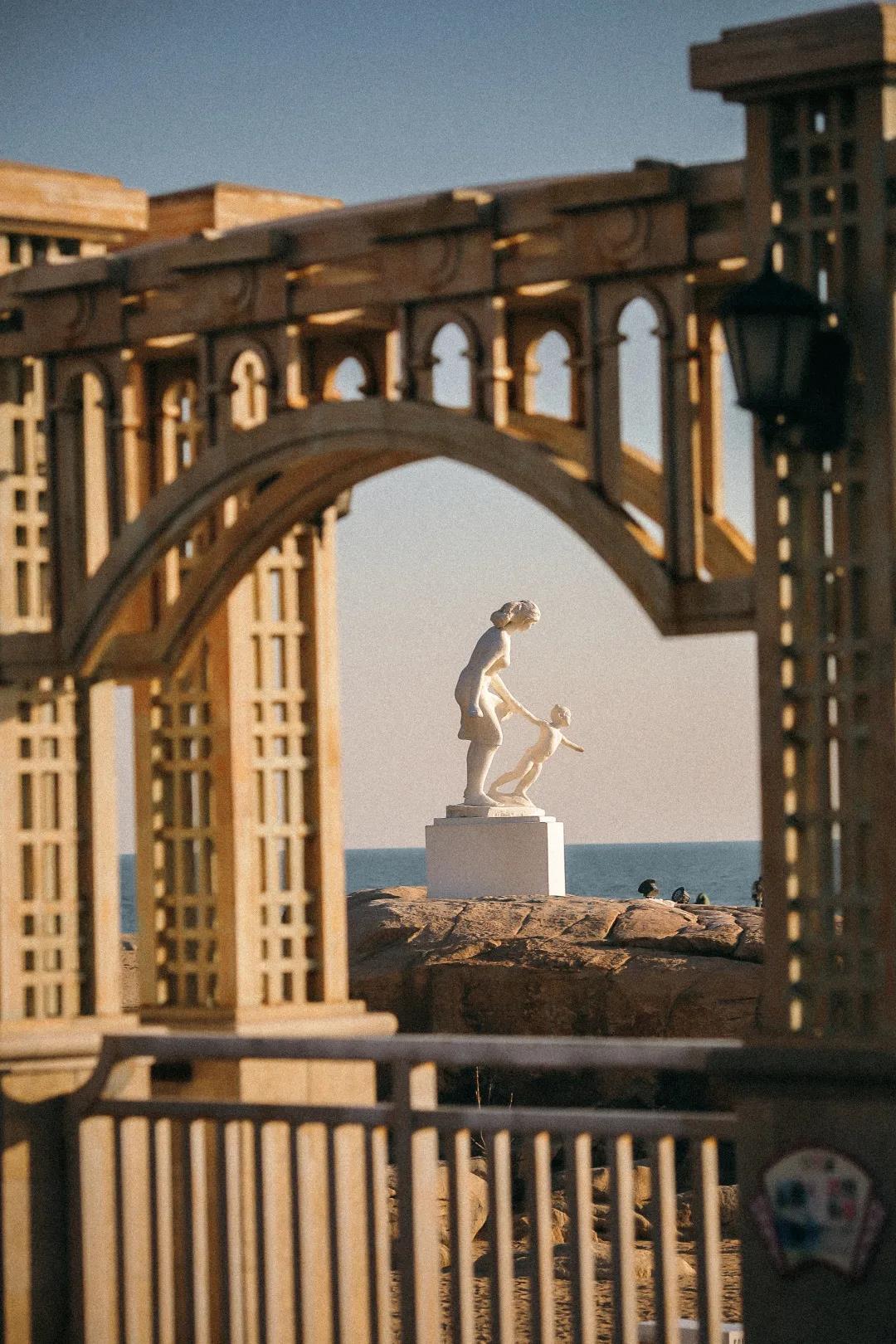 清明假期怎么玩?北戴河这些景区等你来打卡!  第6张