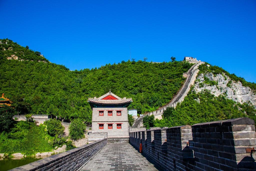 北京长城有哪些?哪个长城最值得去游玩  第2张