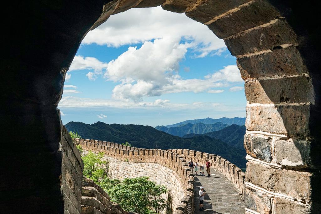 北京长城有哪些?哪个长城最值得去游玩  第3张