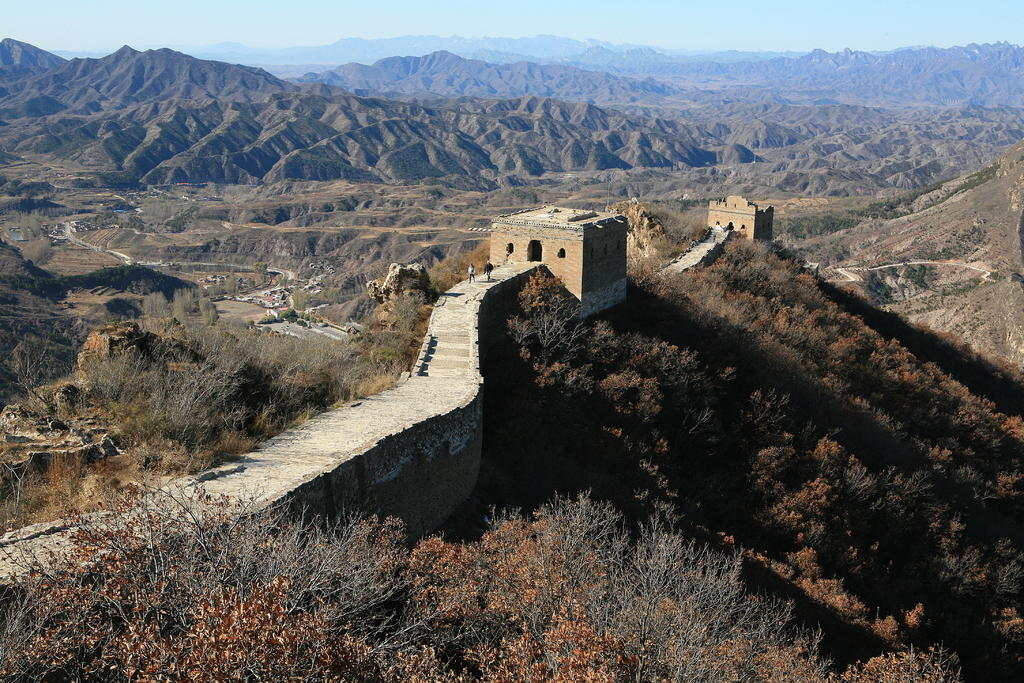 北京长城有哪些?哪个长城最值得去游玩  第5张