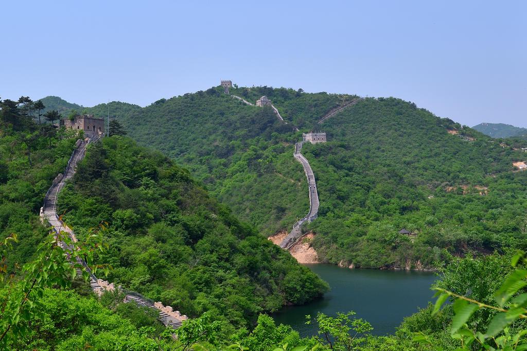 北京长城有哪些?哪个长城最值得去游玩  第6张