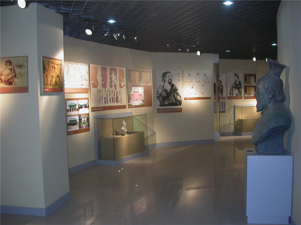 安国市中药文化博物馆  第2张