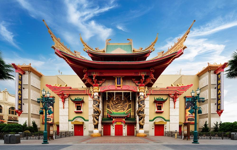 北京环球度假区将于9月20日正式开园  第4张