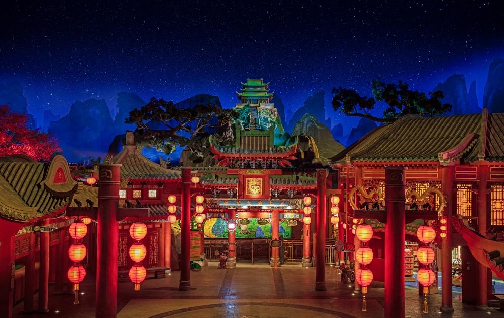 北京环球度假区将于9月20日正式开园  第6张