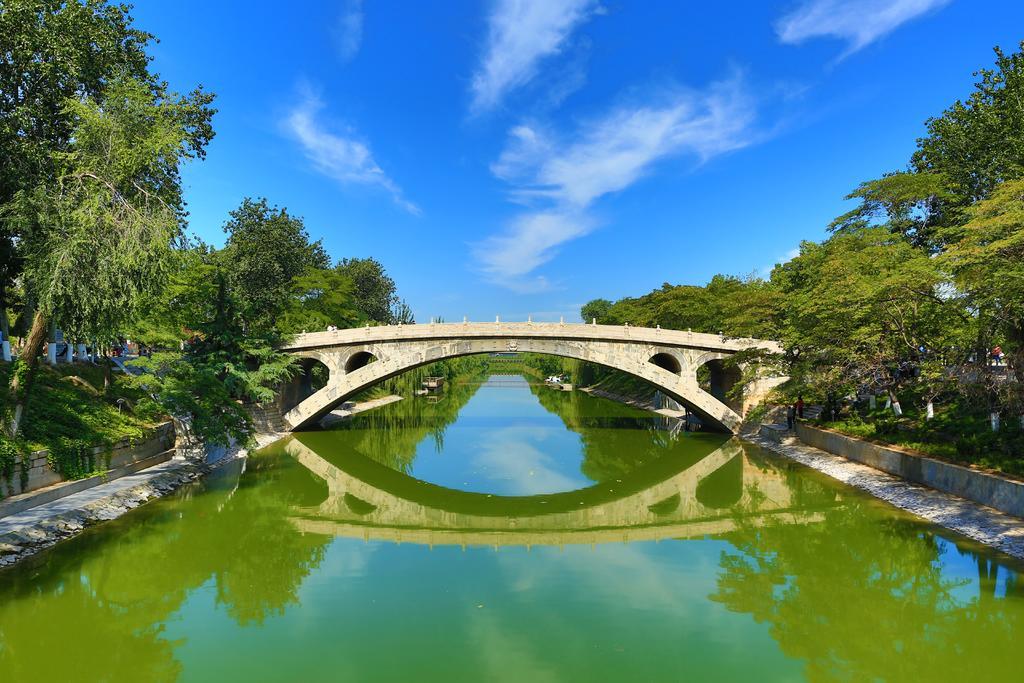 国庆去哪玩?石家庄十条优质旅游线路推荐  第7张